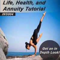 Life, Health & Annuity Tutorial